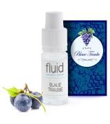 Traube Blau Aroma