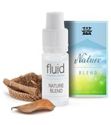 Nature Blend Liquid 50/50