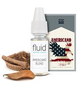 Americano Blend Liquid 50/50