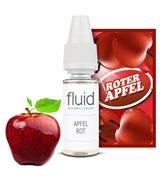 Apfel Rot Liquid 50/50