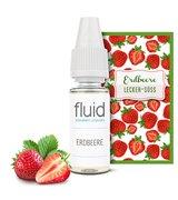 Erdbeere Liquid 50/50