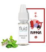 Japanische Minze Liquid 50/50