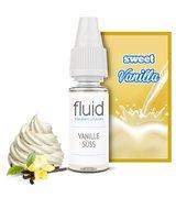 Vanille Süß Liquid 50/50