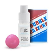 Bubble Bazukka Liquid