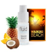 Waikiki Beach Liquid