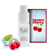 Kirsch Menthol Liquid
