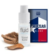 Texxas Blend Aroma