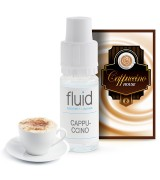 Cappuccino Liquid