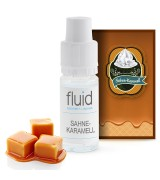 Sahne Karamell Liquid