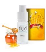 Süßer Honig Aroma