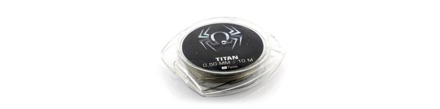 Titan Draht