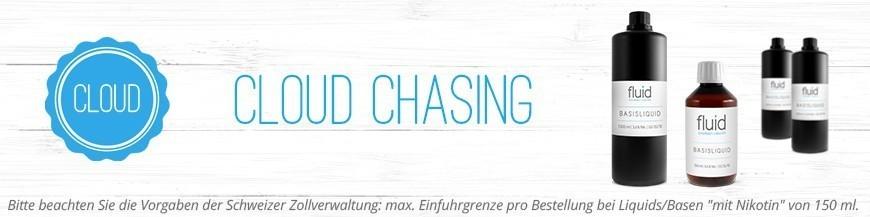 fluid Cloud Chasing Base