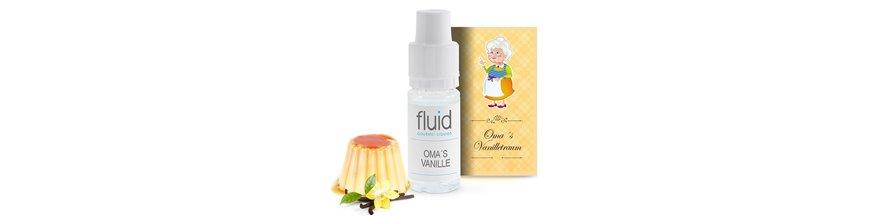 fluid Süßes Liquid